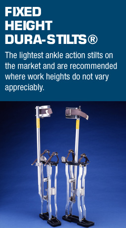 Fixed Stilts